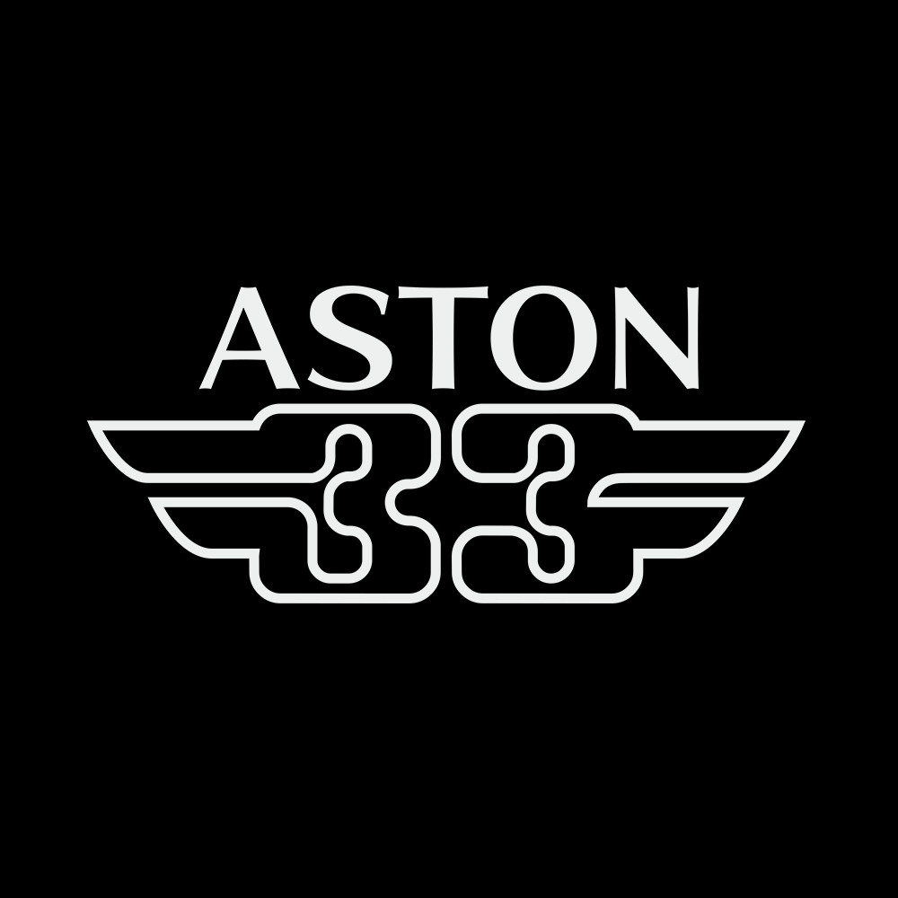 Der Aston Sound