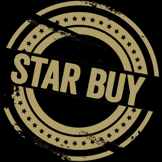 Rhythm Magazine - Star Buy