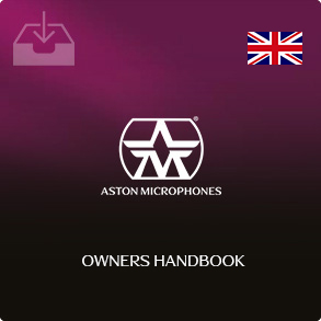 Aston Mics Owners Manual 2020