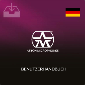 Owners Handbook (German)