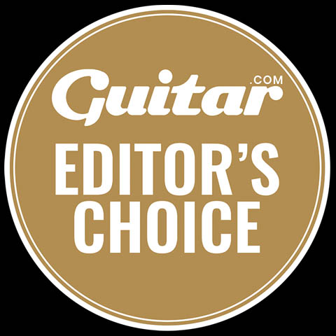 Guitar mag choice