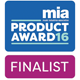 Mia Product Award