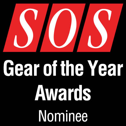 SOS gear of the year nominee
